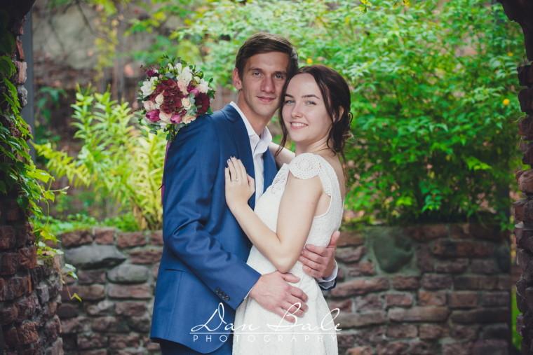 Iosif & Sandra – Logodna